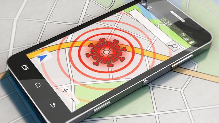 app tracing - App Immuni: cosa è e come funziona