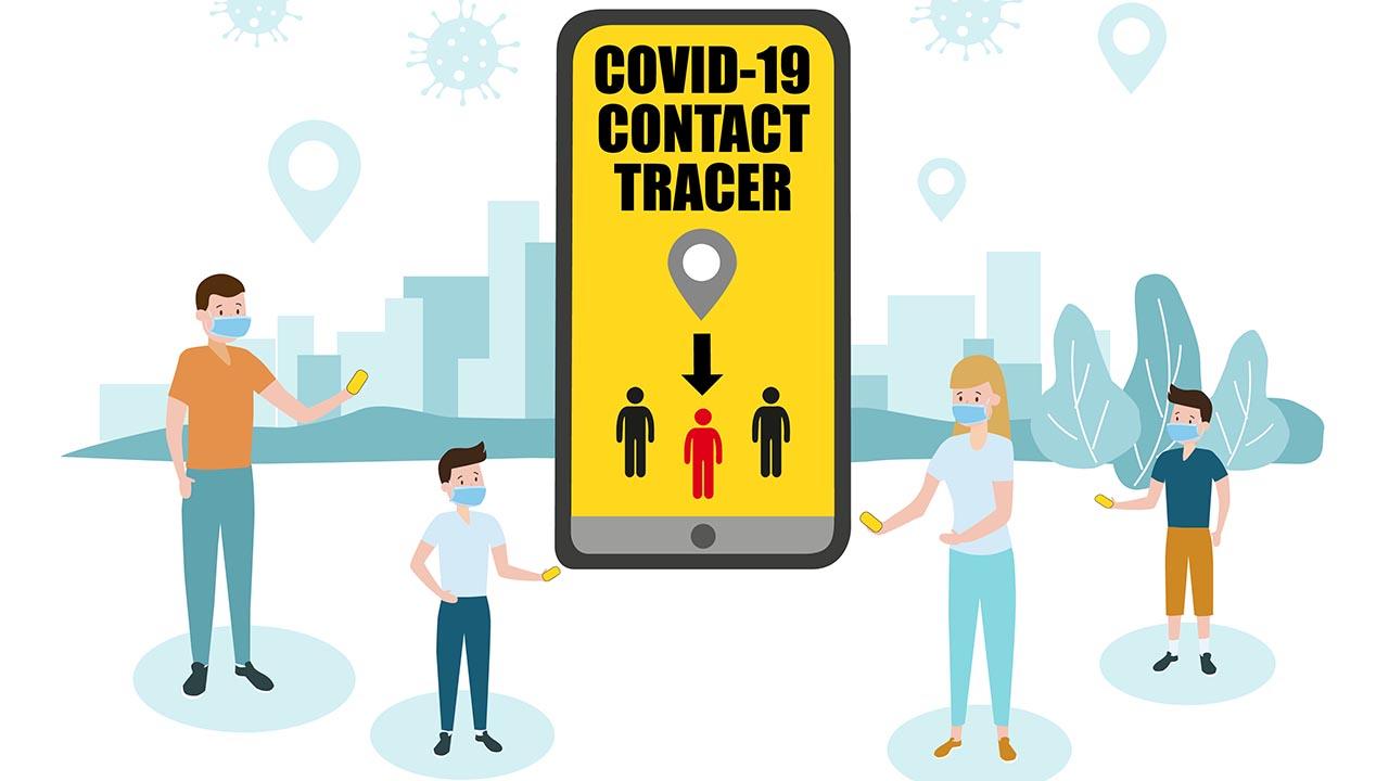 contact tracker - App Immuni: cosa è e come funziona
