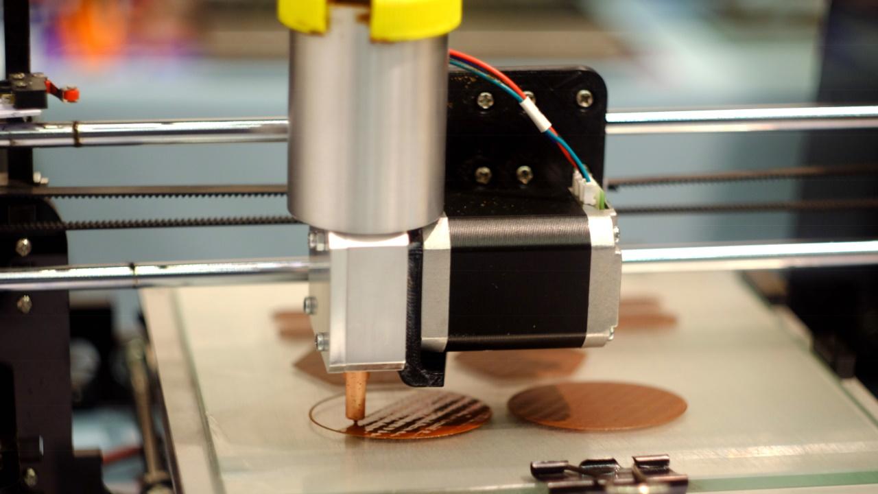Stampa 3d cibo - Stampanti 3D per il cibo del futuro: come funzionano e cosa possono fare