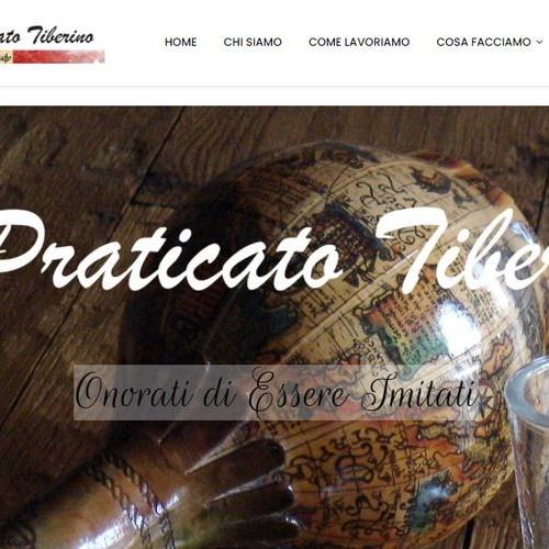 Il Praticato Tiberino 1 500x500 - Il Praticato Tiberino