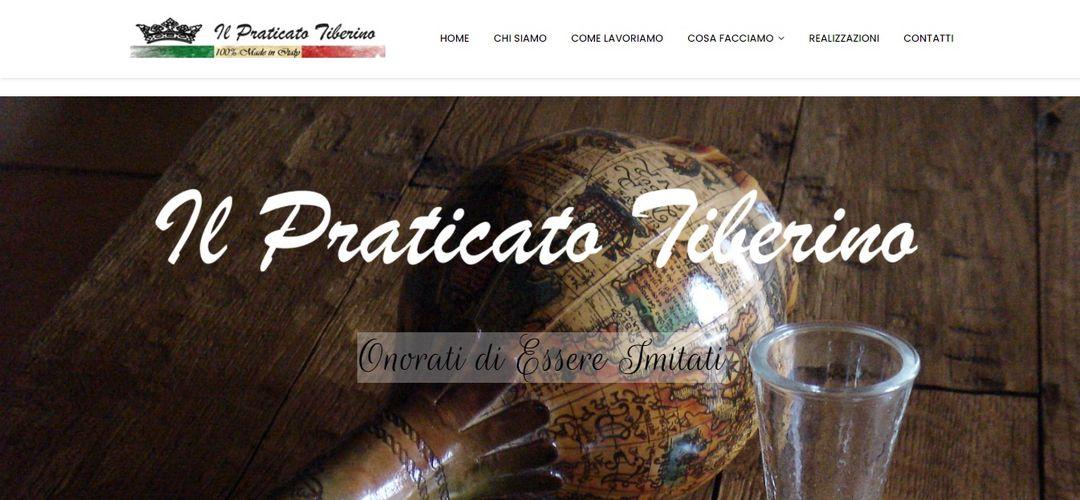 Il Praticato Tiberino 1 - Portfolio