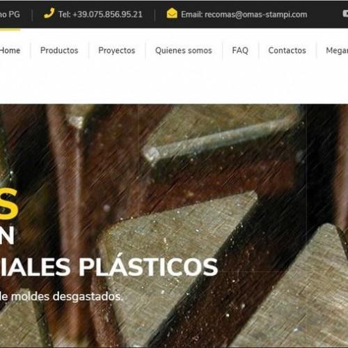 OMAS ES 500x500 - OMAS S.r.l. en Español