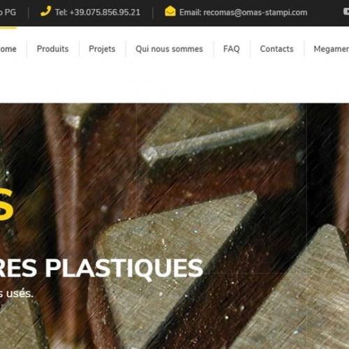 OMAS FR 500x500 - OMAS S.r.l. en Français