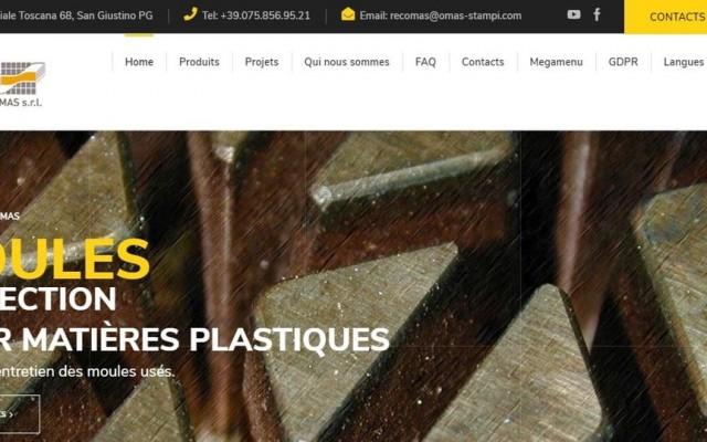 OMAS FR 640x400 - OMAS S.r.l. en Français