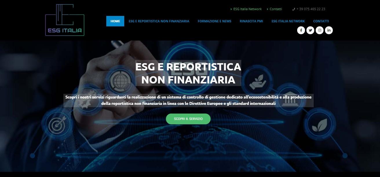 ESG Italia - Portfolio